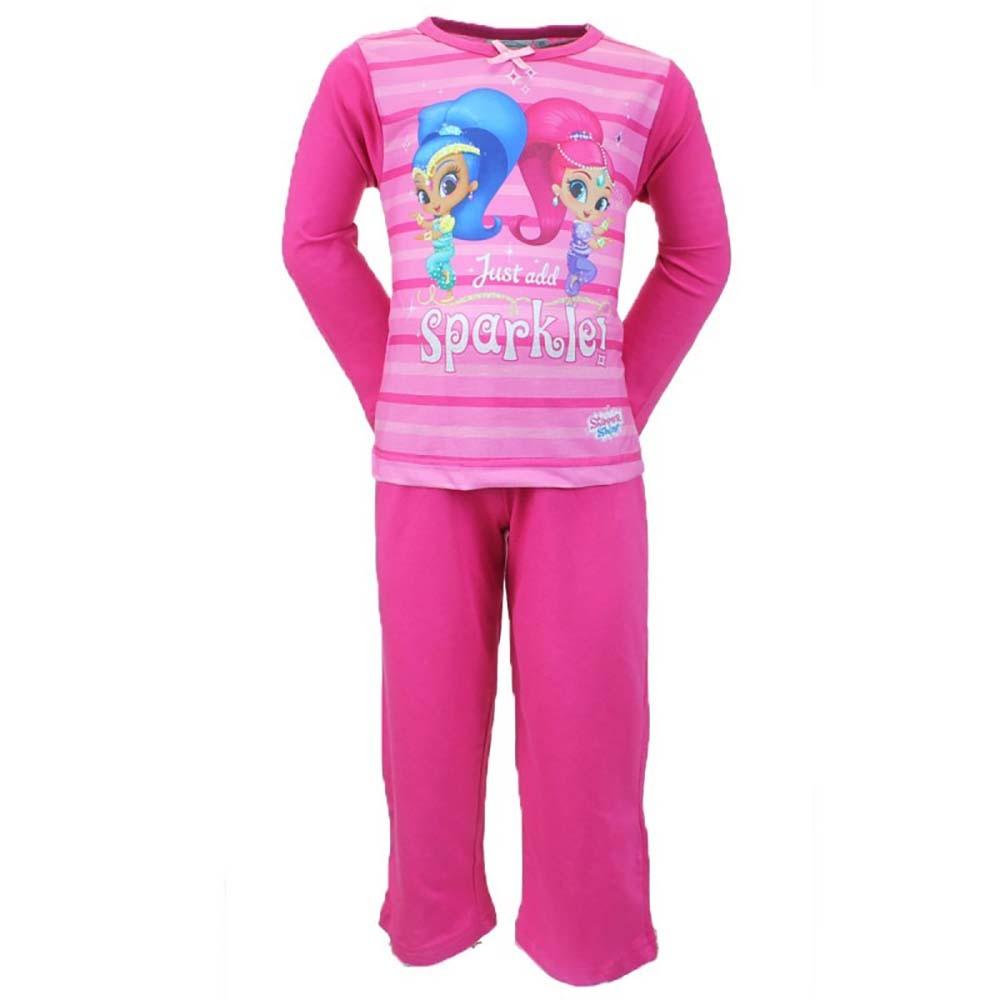 Shimmer Et Shine Pyjama Fille Enfant
